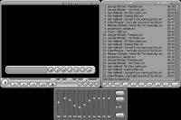 Screenshot programu Zoom Player Standard 7.00