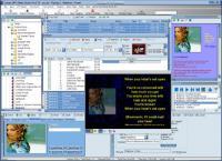 Screenshot programu Zortam Mp3 Media Studio 19.90 Portable