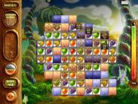 Screenshot programu Ztracené ovoce 2 - Nádherné ostrovy
