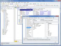Screenshot programu dbForge Studio for MySQL 6.2.280