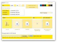 Screenshot programu dirLIST 0.3.0