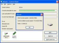 Screenshot programu eBoostr 4.0.0.554