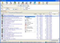 Screenshot programu eMule 0.49c Build 2