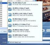 Screenshot programu iToolSoft Blu-Ray to HD Video Converter 1.7.16