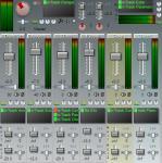 Screenshot programu n-Track Studio 8.0.0 Build 3376