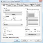 Screenshot programu novaPDF Pro 8.5.939