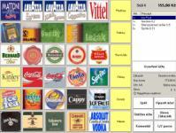 Screenshot programu Pokladní systém Septim 3.1.54.235