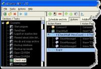 Screenshot programu xStarter 1.9.3.81