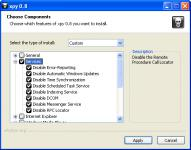 Screenshot programu xpy 1.2.7