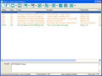 Screenshot programu yMail 1.0.293